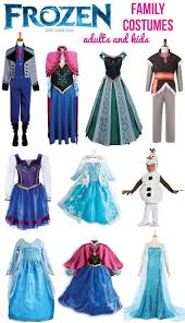 best 20 frozen halloween costumes ideas on pinterest frozen