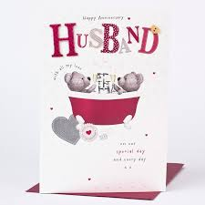 anniversary cards for anniversary card husband bath only 1 49
