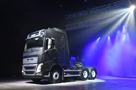 volvo long haul trucks volvo fh series for comfort safety and profitability launched