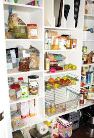 Organizing Your Pantry by Spring Cleaning Challenge An Organized Pantry Happy Healthy Mama