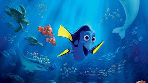 pixar u0027s u0027finding dory u0027 swims to blu ray november 15 animation