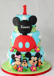 birthday cakes for mickey mouse birthday cakes for boys