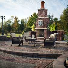 accessories endearing design for outdoor stone fireplace squash