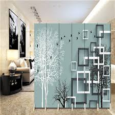 amusing decorative wall divider designs 63 for your modern white