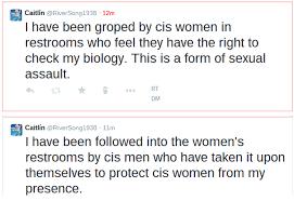 trans transphobia tw mtf bathroom bill transphobia tw trans