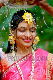 flower jewellery telugu brides who adored flower jewellery pelli poola