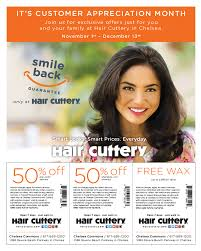 haircuttery customerappreciation png