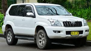used lexus rx 350 in nigeria file 2005 toyota land cruiser prado kzj120r gxl wagon 2011 06