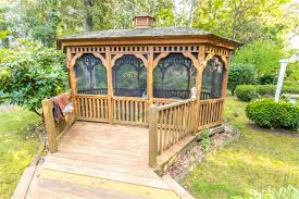 Sheridan Grill Gazebo by 8 Edgewater Rd North Cape May Nj 25 Photos Mls 178198 Movoto