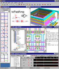 free cmos layout design software electric software wikipedia