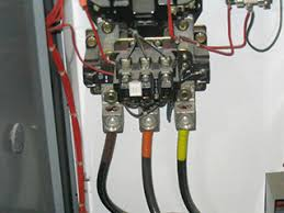 infrared electrical inspection survey and infrared testing