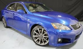 2011 lexus isf for sale used lexus is f for sale search 48 used is f listings truecar