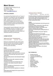 Resume Samples For Teaching Job by Educator Resume Templates Best Resume Collection