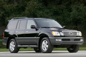 warning lights for lexus 2007 lexus lx 470 warning reviews top 10 problems you must know