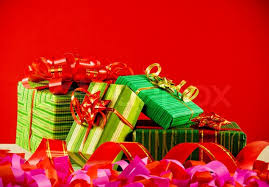 where to buy boxes for presents wrapped boxes with presents against background stock photo