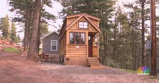 tumbleweed house tumbleweed ceo steve weissmann explains the tiny home trend
