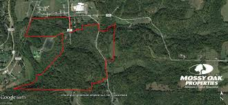 Piketon Ohio Map by Jacksonville Rd 176 Acres Land For Sale Millfield Athens