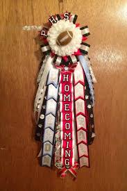 homecoming ribbon now offering softball heart centerpieces for homecoming mums and