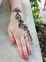 disney henna tattoo from epcot whimsy virtual tattoo
