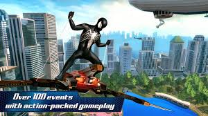 apk data android android fizzy the amazing spider 2 1 1 0 mod apk data offli