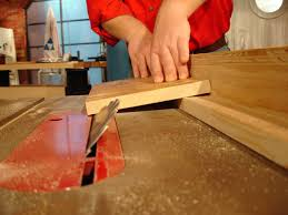 cutting angles on a table saw solutions to common table saw problems diy