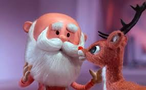 rudolph the nosed reindeer characters rudolph the nosed reindeer honest trailer is has us