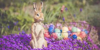 my easter bunny when should i tell my children the easter bunny isn t real