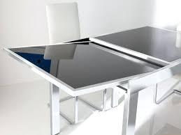 White Extending Dining Tables Glass Extending Tables U2013 Littlelakebaseball Com