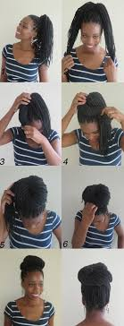 parting hair when braiding a ball 10 instructions directing you on how to style box braids