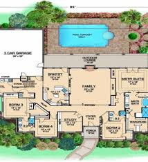 5 Bedroom House Plan by Japanese House Together With 5 Bedroom 3 1 2 Bath House Plans 5