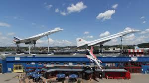 Sinsheim Bad Concorde Technik Museum Sinsheim