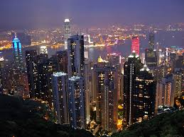 Hong Kong Flag Map The World Factbook U2014 Central Intelligence Agency