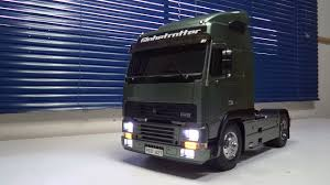 volvo trucks head office super scale rc truck volvo fh 12 by tamiya with sound lights smoke