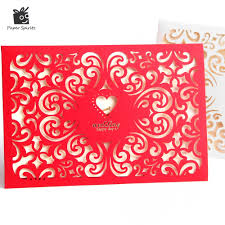 Invitation Cards Printing Online Get Cheap Lace Invitation Pocket Aliexpress Com Alibaba