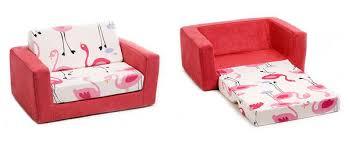 Flip Open Sofa For Kids by Kids Flip Sofa