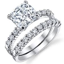 what is a bridal set ring size 7 bridal sets wedding ring sets for less overstock