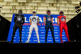 Cute Spiders Phil Ebersole S - new pro football league leapfrogs xfl unveils plans for 2019