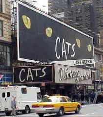 Winter Garden Theater Broadway - broadway marquee gypsy revival winter garden theatre angela