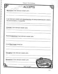 Mental Health Worksheets For Adults Dbt Distress Tolerance Accepts Worksheet A Complicated Person