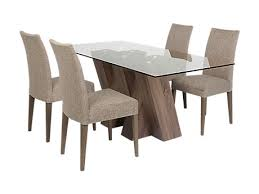 Dining Tables With 4 Chairs Mesmerizing Harveys Dining Tables And Chairs 88 For Best Dining