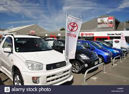 toyota car dealership bowater toyota car dealers rutherford street nelson nelson