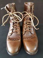 womens justin boots size 9 justin boots s vintage us size 7 ebay