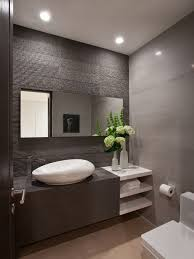 amazing modern bathrooms home design