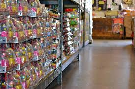 wholesale candy the candy store you ve seen is in a warehouse in