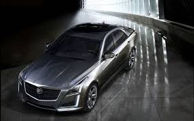 first look 2014 cadillac cts automobile magazine