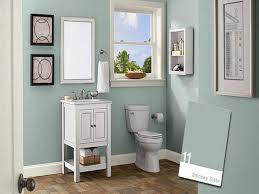 Color Schemes For Bathroom Bathroom Color Schemes Pictures White Wooden Cupboard Vintage Wall