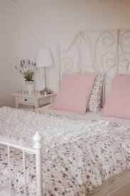Strandkrypa Ikea Floral Bedding And No I Don U0027t Iron Wasted Heart My New Sleeping Room With The Beautiful Leirvik Bed
