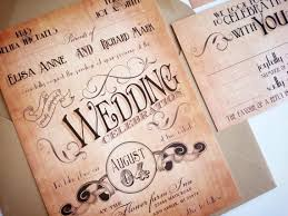 wooden wedding invitations wood wedding invitation rustic country wedding invitation