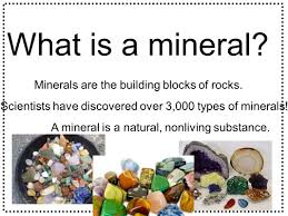 Types Of Rocks What Is A Rock A Rock Is A Naturally Occurring Solid Substance