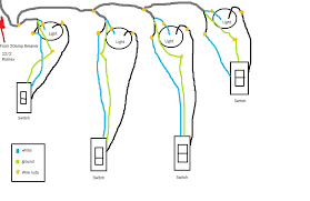 electrical would my lighting diagram work home improvement